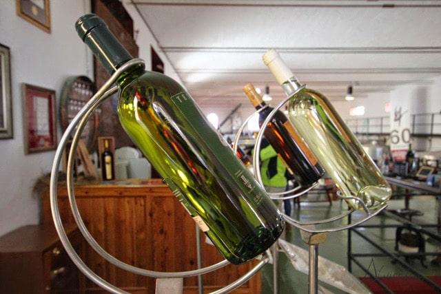 vinos de la isla de la palma
