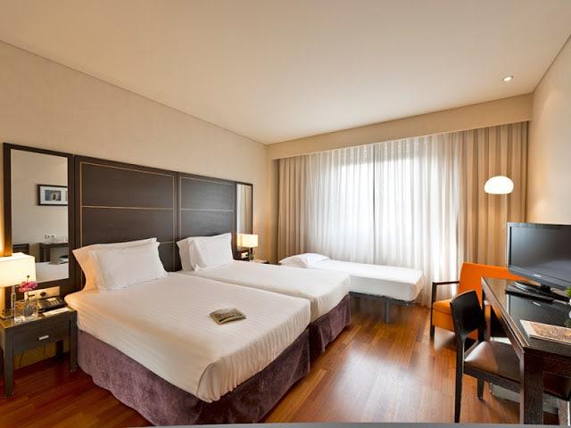 Hoteles en Oporto, ver