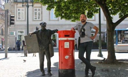 Planes para un fin de semana en Oporto.