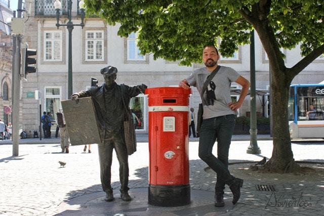 Que ver en Oporto un fin de semana