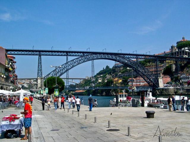 Cosas que hacer en Oporto