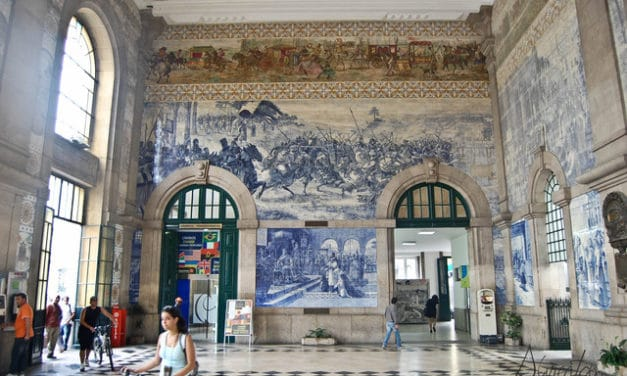 Guías y destinos en Portugal