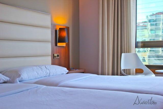 hoteles buenos en Vigo