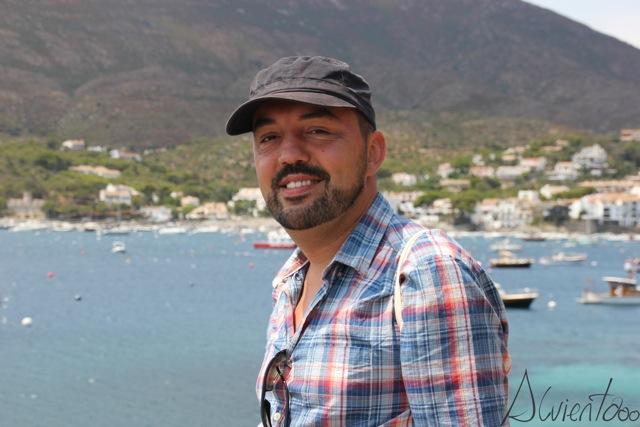 Spanish travelblogger alvientooo