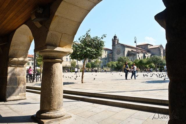 10 Planes que no debes perderte en tu visita a Terras de Pontevedra.