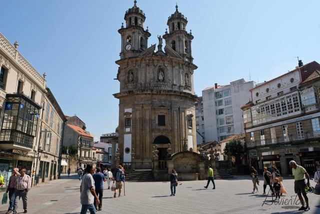10 Planes Que No Debes Perderte En Tu Visita A Terras De Pontevedra