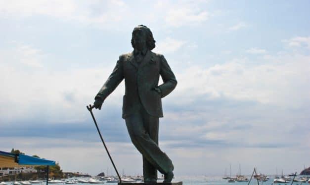 Cadaqués, el pueblo de Salvador Dalí