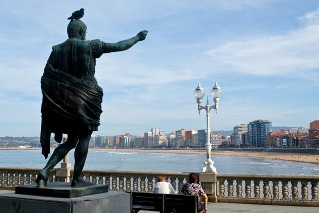 10 Planes para un fin de semana en Gijón