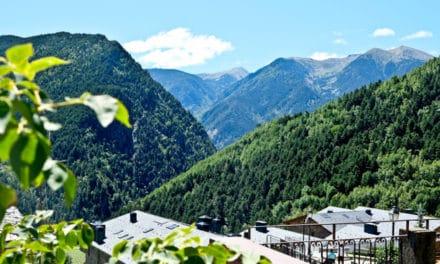 Un fin de semana en Andorra