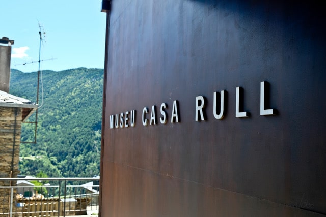 Museo casa rull