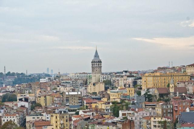 torre galata estambul