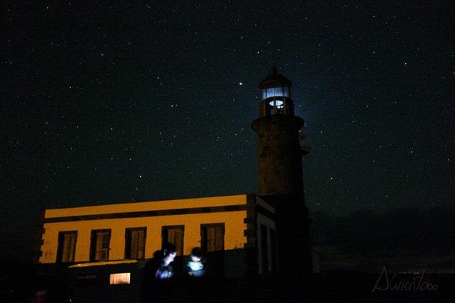 La Palma Starlight