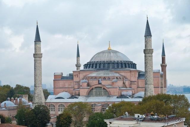 Hotel Adamar en Estambul