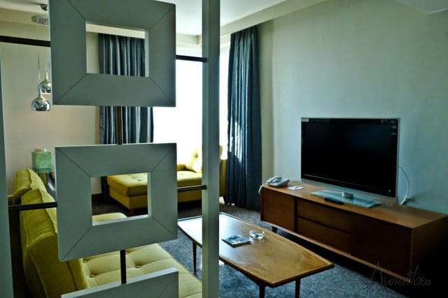 Marmara hotel estambul