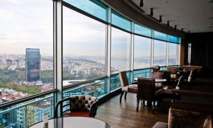 Hoteles recomendados en Estambul
