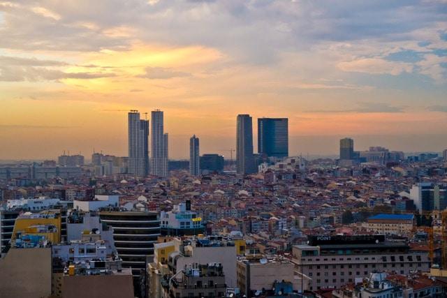 hotel en Estambul. Dónde alojarse en Estambul