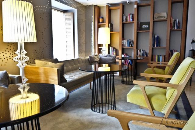 Witt Istanbul Suites.Dónde alojarse en Estambul