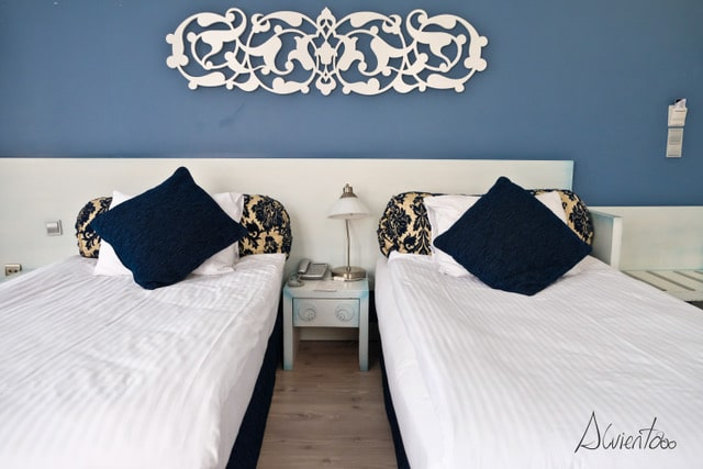 Hotel Adamar
