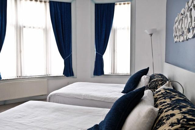 Hotel Adamar.Dónde alojarse en Estambul