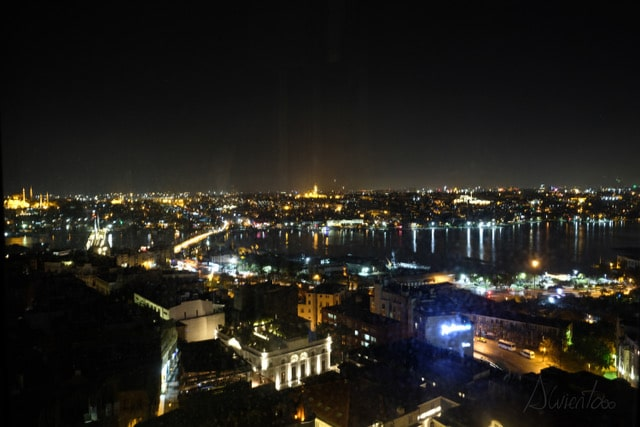Marmara pera hotel en Estambul. Dónde alojarse en Estambul