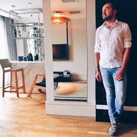 Alvientooo blogger de viajes