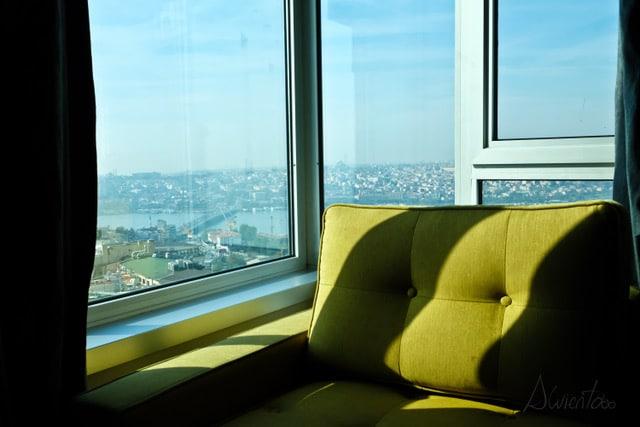 Marmara hotel en
