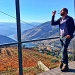 Fin de semana en Alijó, en el corazón del  Alto Douro Vinhateiro.