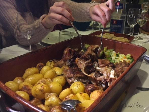 Taberna do Coelho para comer en amarante