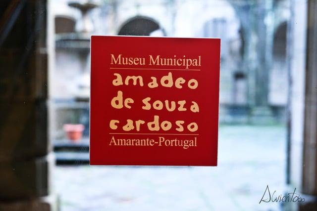 Museo Amadeo de Souza
