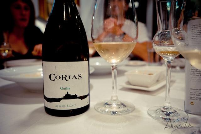 Vino de Corias - Asturias