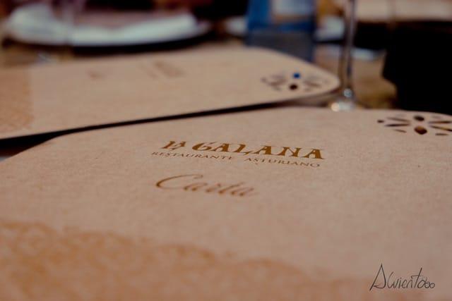 Restaurante La Galana en Gijón