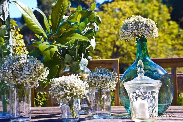 tendencias de decoración para el día de tu boda