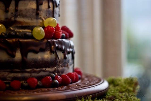 postre para una boda y tartas especiales de boda en pontevedra