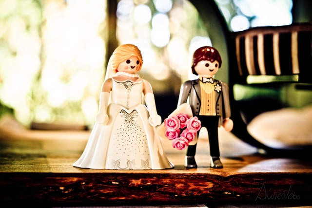 Tendencias en menu para boda