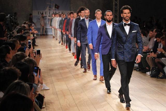 Dielmar diseñador de moda de portugal