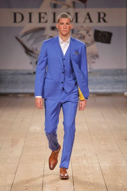 Dielmar moda hombre