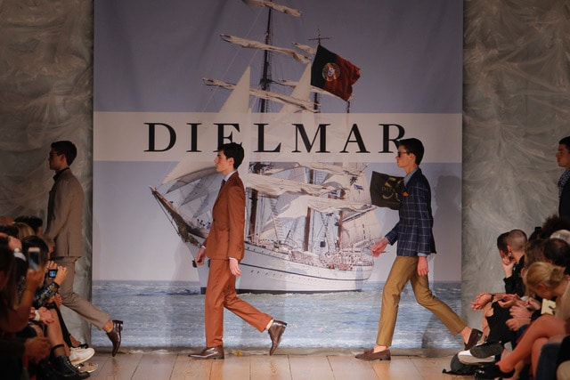 Dielmar portugal fashion