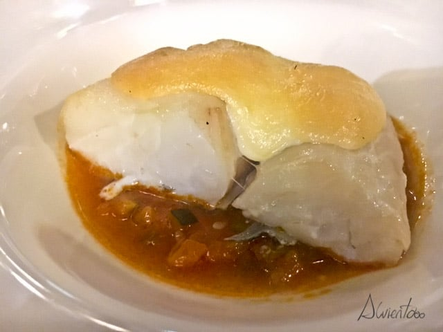 Comer en Cordoba. Restaurante Puerta Sevilla.
