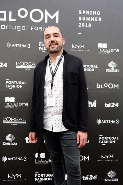 blogger de moda masculina español