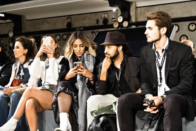 bloggers de moda en Portugal