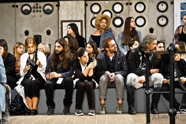 Desfiles de moda en Portugal