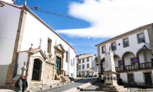 Dos días en Bragança. Qué hacer y qué ver en Bragança.