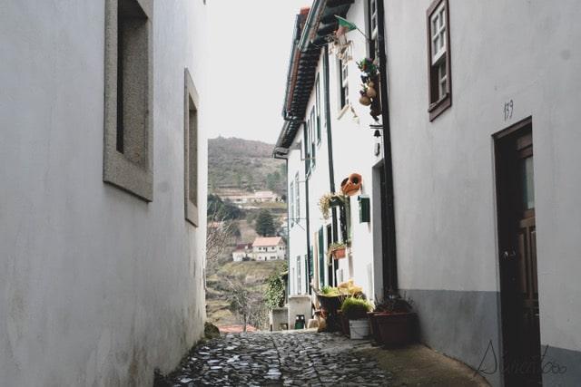 Cidadela de Bragança o Castelo de Bragança