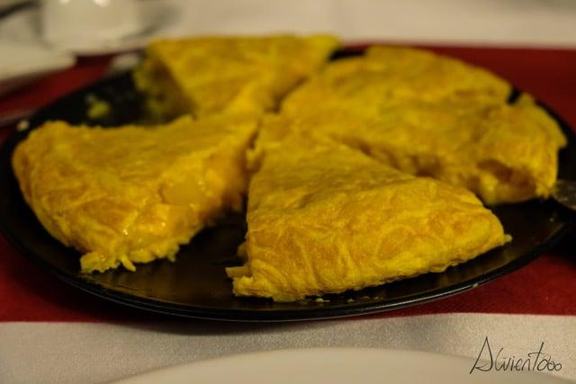 tortilla de betanzos
