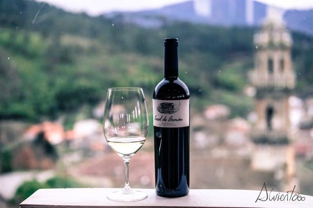 Casal de Arman vino