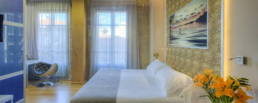 hotel Nh en Orense