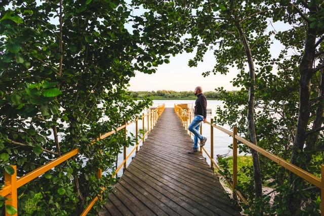 Recomendaciones para visitar el Delta del Danubio