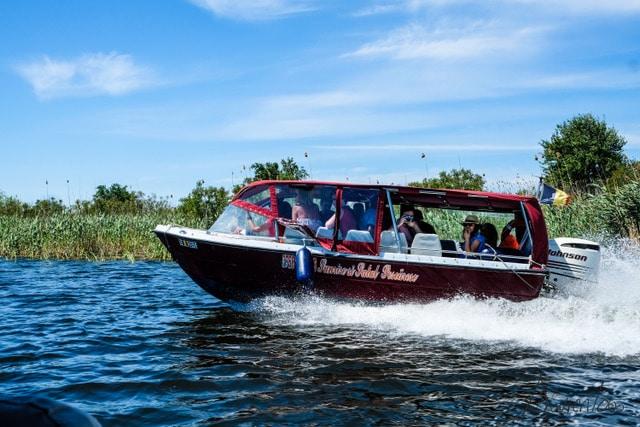 #experienceromania delta del danubio