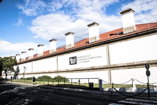 visitar exponav en Ferrol con Ferrol de la ilustración