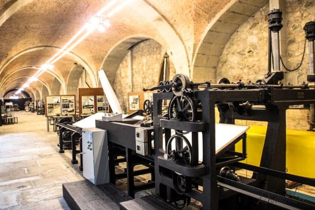 visitar el museo de exponav en ferrol